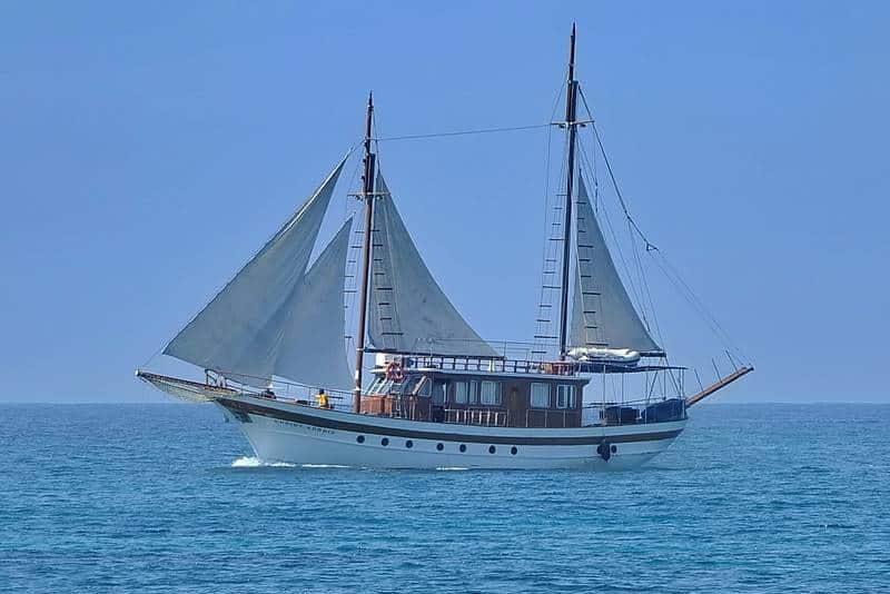 Sailing... - Auswandern und Leben auf Zypern