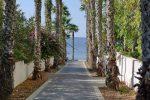 Zugang zum Meer in Kato Paphos - Auswandern und Leben auf Zypern