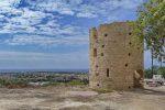 Blick von Paphos (Nähe Zentrum) Richtung Meer - Auswandern und Leben auf Zypern