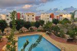 Appartement-Wohnanlage in Kato Paphos - Auswandern und Leben auf Zypern