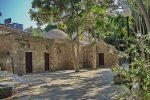 Ottoman Bäder in Paphos - Auswandern und Leben auf Zypern