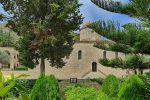 Agios Neofytos - Auswandern und Leben auf Zypern