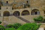 Das Kloster Agios Neofytos in Tala - Auswandern und Leben auf Zypern