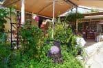Im Bergdorf Omodos im Troodos-Gebirge - Auswandern und Leben auf Zypern