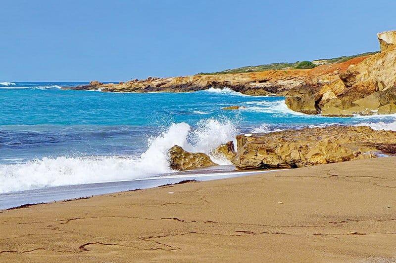 Mein Meer - ganz nah - Auswandern und Leben auf Zypern