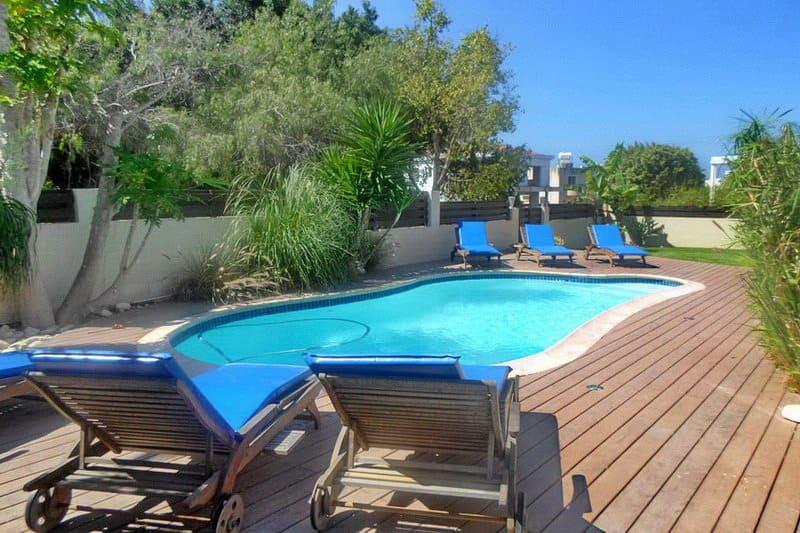 Immobilie zum Kauf in Kato Paphos - Auswandern und Leben auf Zypern