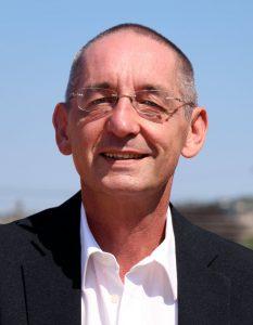 Roland Ewert - Auswandern und Leben auf Zypern