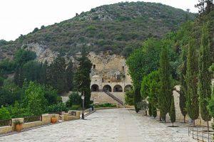 Auswandern nach Zypern - Agios Neofytos