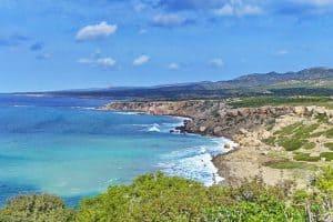 Sehenswürdigkeiten auf Zypern - Im Akamas-Gebiet