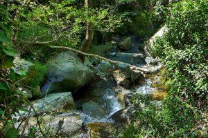 Auswandern nach Zypern - Trail zu den Kalledonischen Wasserfällen