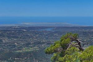 Auswandern nach Zypern - Ein Fernblick in Richtung Limassol