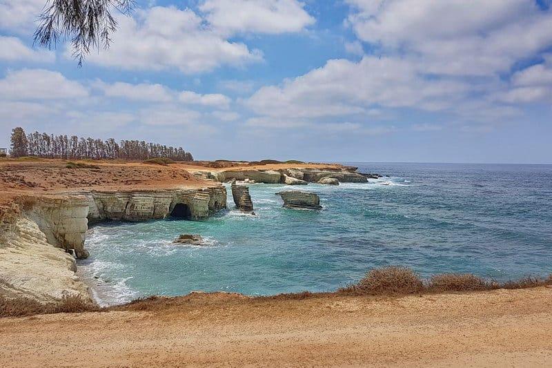 SeaCaves - Auswandern und Leben auf Zypern