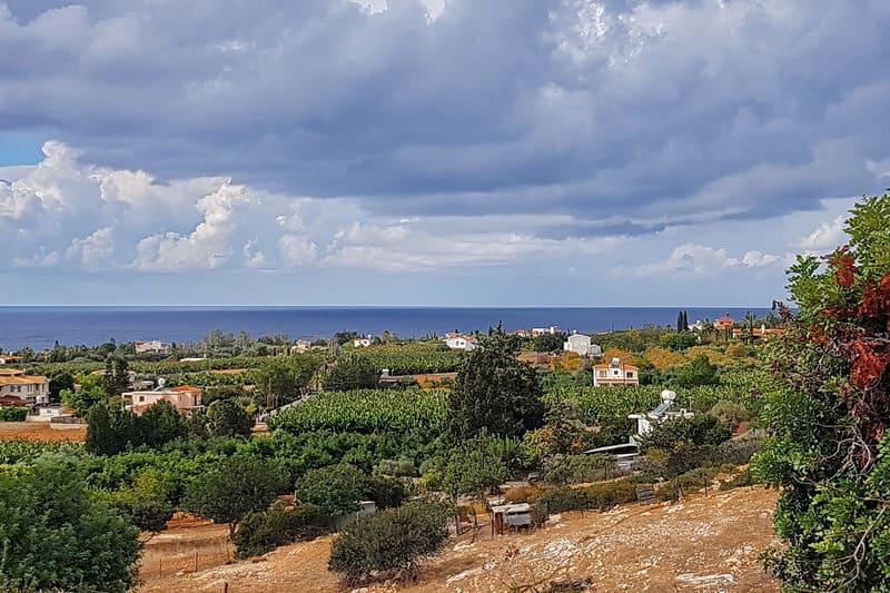 Sea Caves - Auswandern und Leben auf Zypern