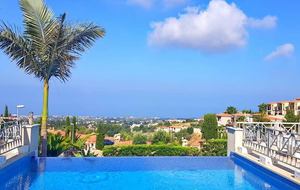 Immobilien auf Zypern: Zypern Villa in Tala im Raum Paphos zum Kauf - PFSB196