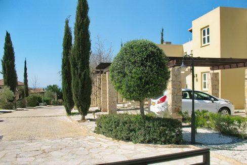 Immobilien auf Zypern: Zypern Townhouse in Aphrodite Hills im Raum Paphos zum Kauf - PFSB195