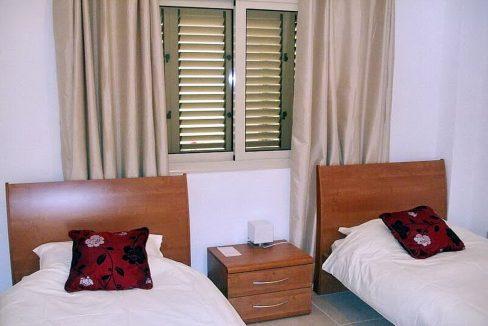 Immobilien auf Zypern: Zypern Appartement in Mandria im Raum Paphos zur Langzeitmiete - PFL1205