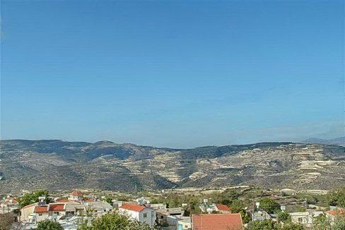 Immobilien auf Zypern: Zypern Villa in Koili im Raum Paphos zur Langzeitmiete - PFL153