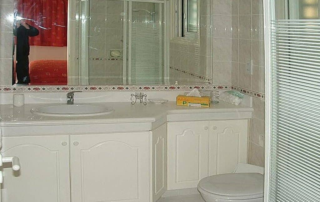 Immobilien auf Zypern: Zypern Villa in Kamares im Raum Paphos zur Langzeitmiete - PFL185