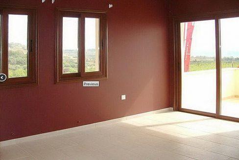 Immobilien auf Zypern: Zypern Villa in Coral Bay im Raum Paphos zur Langzeitmiete - PFL2053