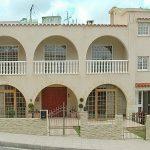 Immobilien auf Zypern: Zypern Appartement in Tala im Raum Paphos zur Langzeitmiete - PFL2083
