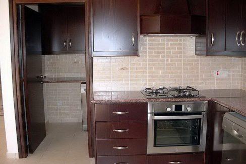 Immobilien auf Zypern: Zypern Villa in St. George im Raum Paphos zur Langzeitmiete - PFL2498