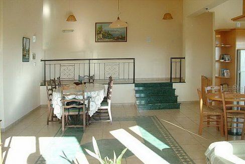 Immobilien auf Zypern: Zypern Villa in Sea Caves im Raum Paphos zur Langzeitmiete - PFL2590