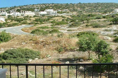 Immobilien auf Zypern: Zypern Appartement in Peyia im Raum Paphos zur Langzeitmiete - PFL2696