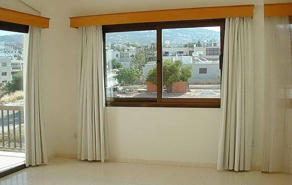 Immobilien auf Zypern: Zypern Appartement in Tala im Raum Paphos zur Langzeitmiete - PFL2710