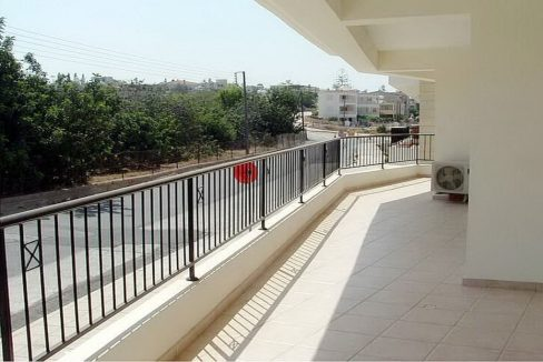 Immobilien auf Zypern: Zypern Appartement in Emba im Raum Paphos zur Langzeitmiete - PFL2722