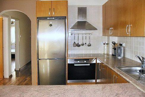 Immobilien auf Zypern: Zypern Appartement in Kissonerga im Raum Paphos zur Langzeitmiete  - PFL2733