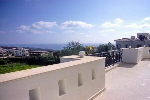 Immobilien auf Zypern: Zypern Villa in Secret Valley im Raum Paphos zur Langzeitmiete - PFL2910