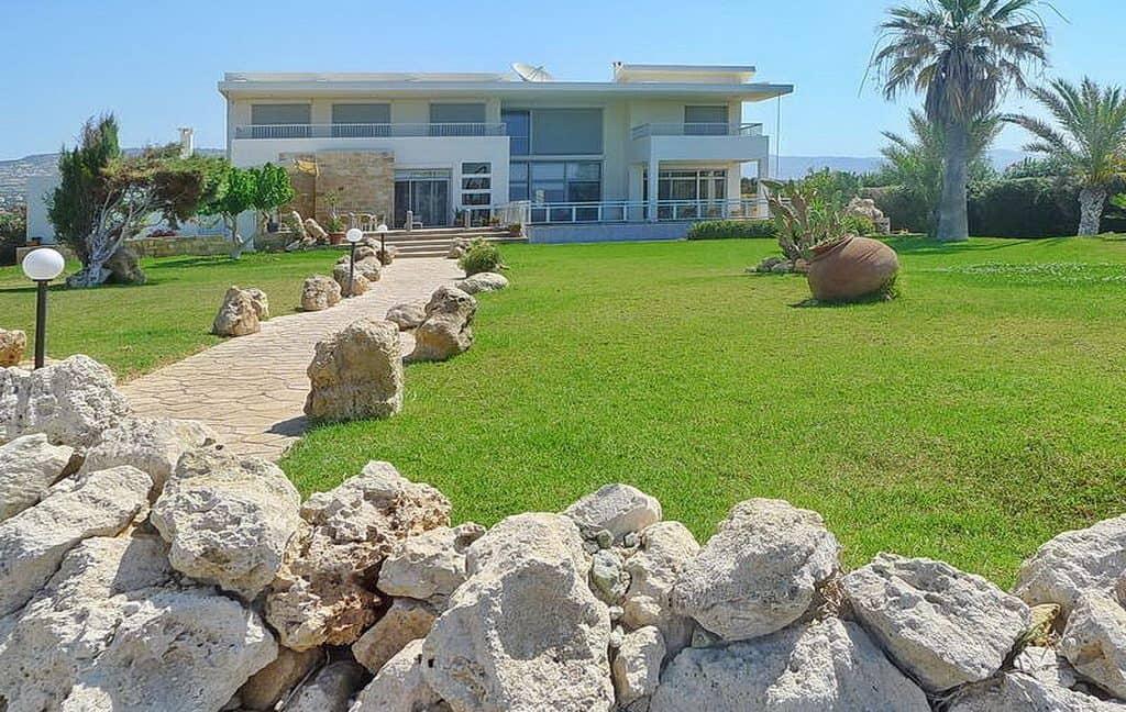 Immobilien auf Zypern: Zypern Villa in Coral Bay im Raum Paphos zur Langzeitmiete - PFRS106