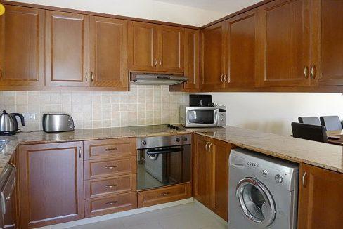 Immobilien auf Zypern: Zypern Villa in Coral Bay im Raum Paphos zur Langzeitmiete - PFRS107