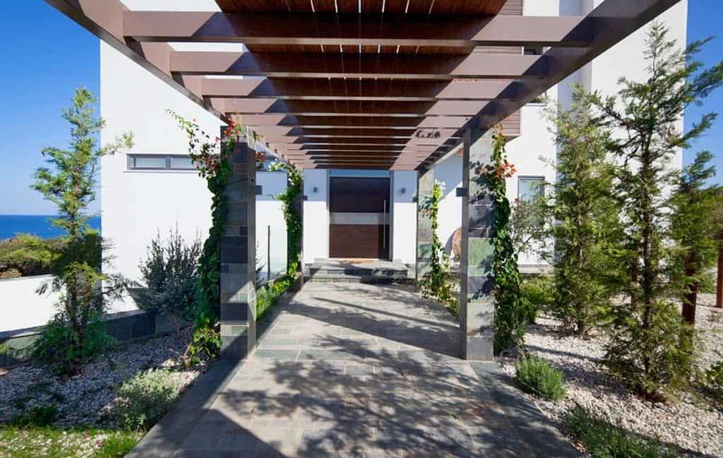 Immobilien auf Zypern: Zypern Villa in St. George im Raum Paphos zum Kauf - PFSB197