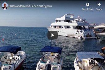 Video Auswandern und Leben auf Zypern