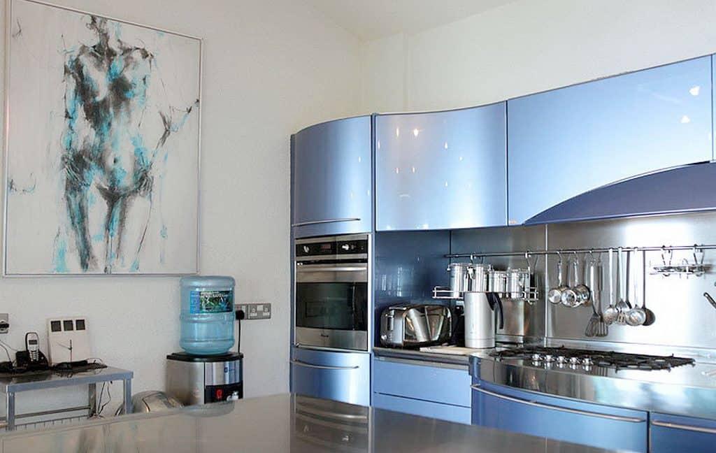 Immobilien auf Zypern: Zypern Villa in Coral Bay im Raum Paphos zum Kauf - PFSB125