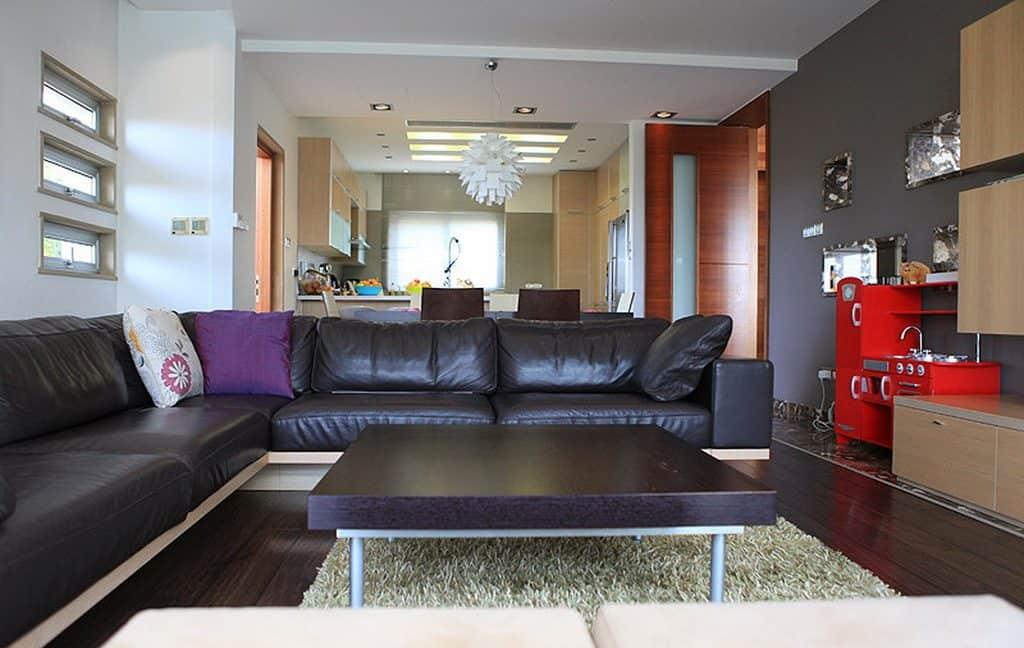 Immobilien auf Zypern: Zypern Villa in Konia im Raum Paphos zum Kauf - PFSB138