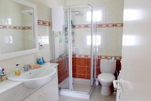 Immobilien auf Zypern: Zypern Villa in Konia im Raum Paphos zum Kauf - PFSB143