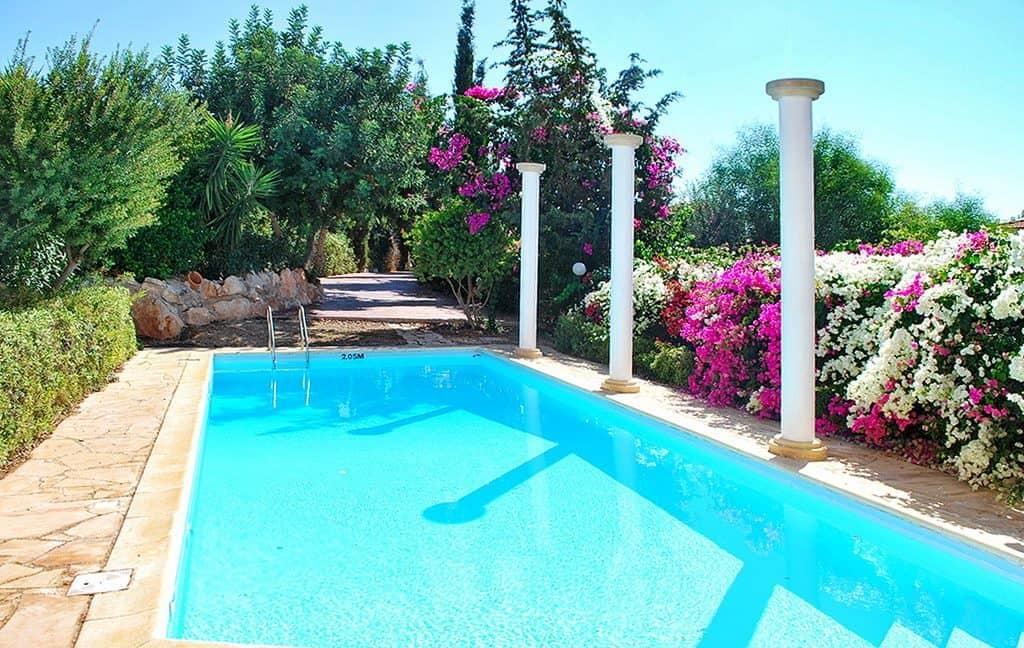 Immobilien auf Zypern: Zypern Villa in Sea Caves im Raum Paphos zum Kauf - PFSB159