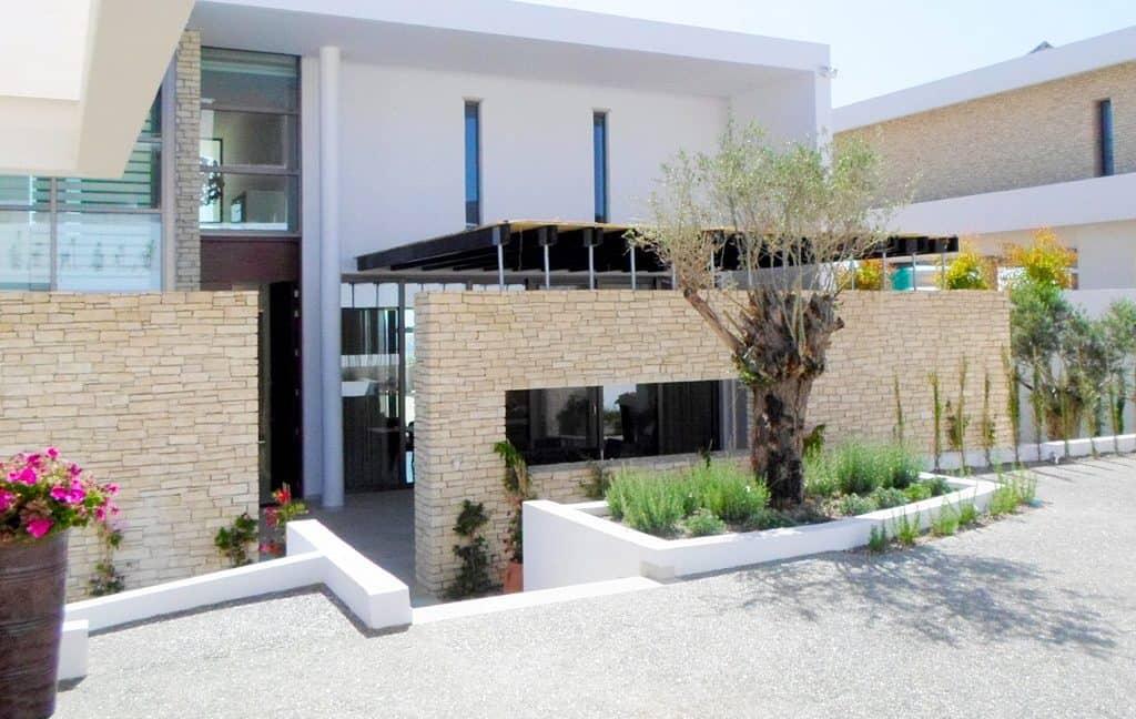 Immobilien auf Zypern: Zypern Villa in St. George im Raum Paphos zum Kauf - PFSB172