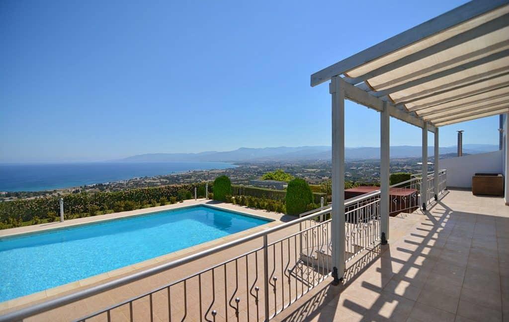 Immobilien auf Zypern: Zypern Villa in Polis im Raum Paphos zum Kauf - PFSB192