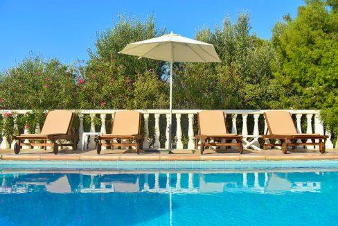 Immobilien auf Zypern: Zypern Villa in Coral Bay im Raum Paphos zum Kauf - PFSB198