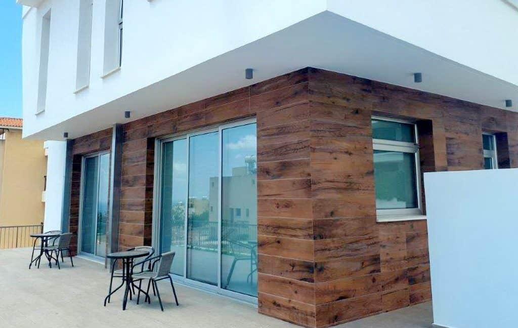 Immobilien auf Zypern: Zypern Villa in Peyia im Raum Paphos zum Kauf - PFSB200