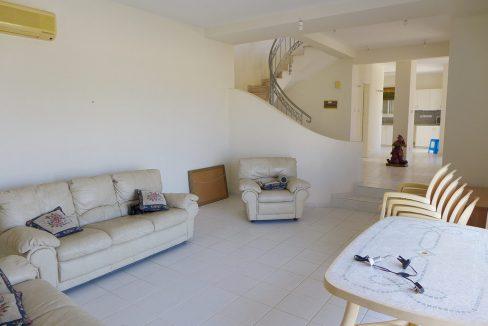 Immobilien auf Zypern: Zypern Villa in Sea Caves im Raum Paphos zum Kauf - PFSB201