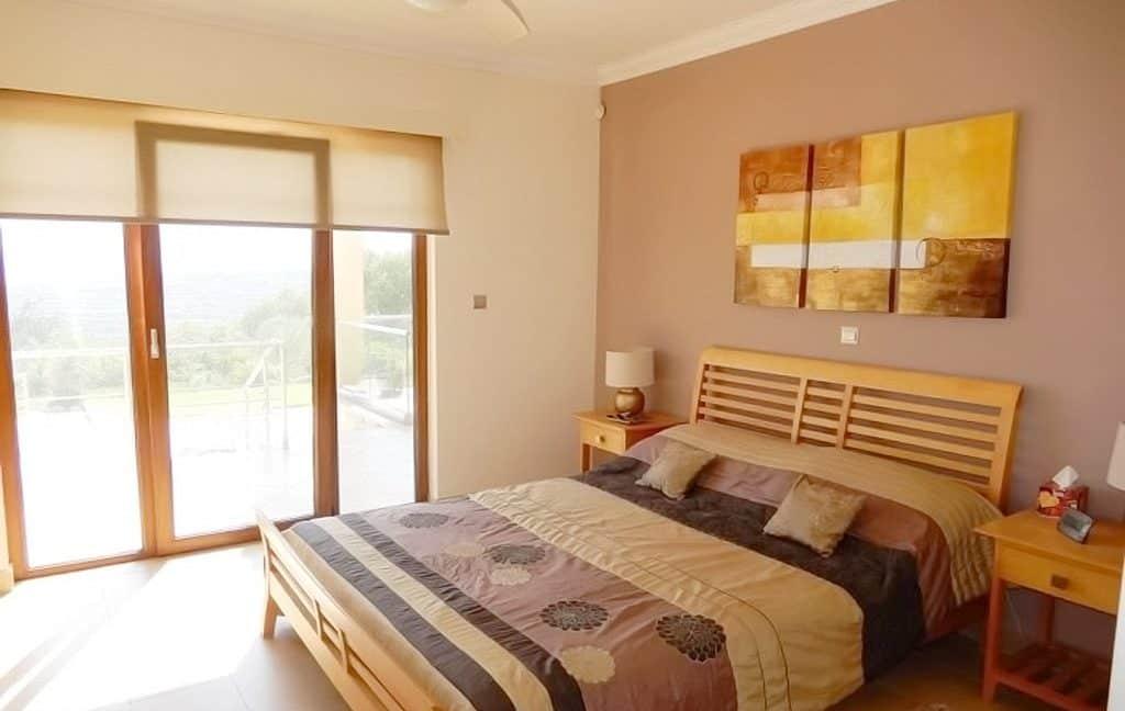 Immobilien auf Zypern: Zypern Villa in Kallepia im Raum Paphos zum Kauf - PFSB203
