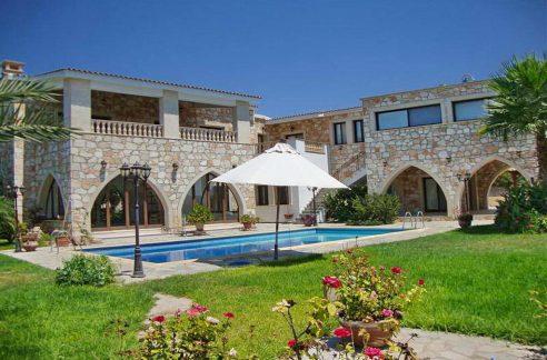Immobilien auf Zypern: Zypern Villa in Tremithousa im Raum Paphos zur Langzeitmiete - PFRS121