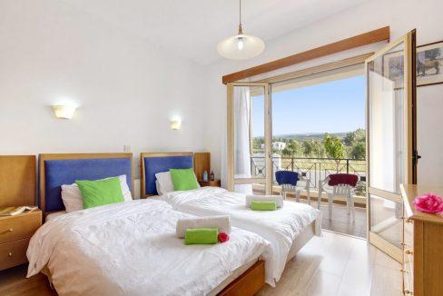 Immobilien auf Zypern: Zypern Villa in Latchi im Raum Paphos zum Kauf - PFSB207