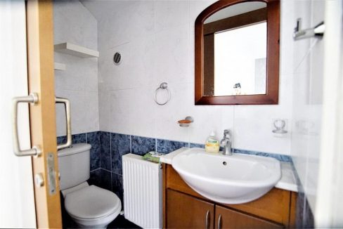 Immobilien auf Zypern: Zypern Villa in Mesogi im Raum Paphos zum Kauf - PFSB208