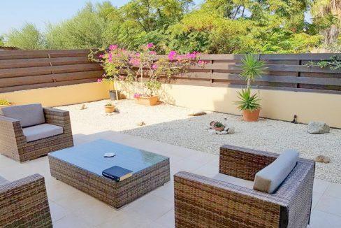 Immobilien auf Zypern: Zypern Appartement in Kato Paphos im Raum Paphos zum Kauf - PFSB209