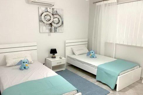 Immobilien auf Zypern: Zypern Appartement In Mesa Chorio im Raum Paphos zum Kauf - PFSB210